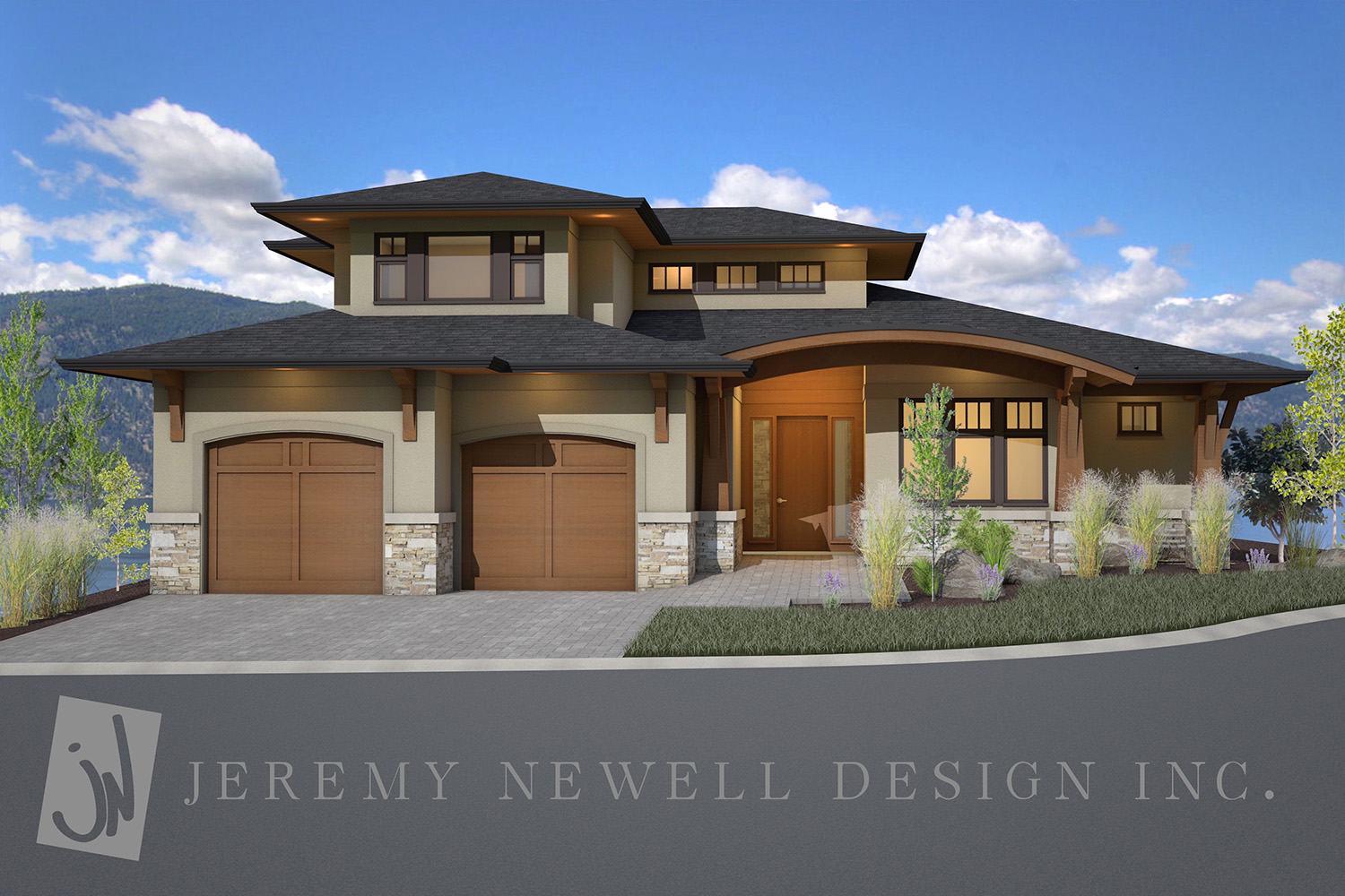 Rocky Point - Spectacular Kelowna Lakeview Lots. Build Your Dream ...