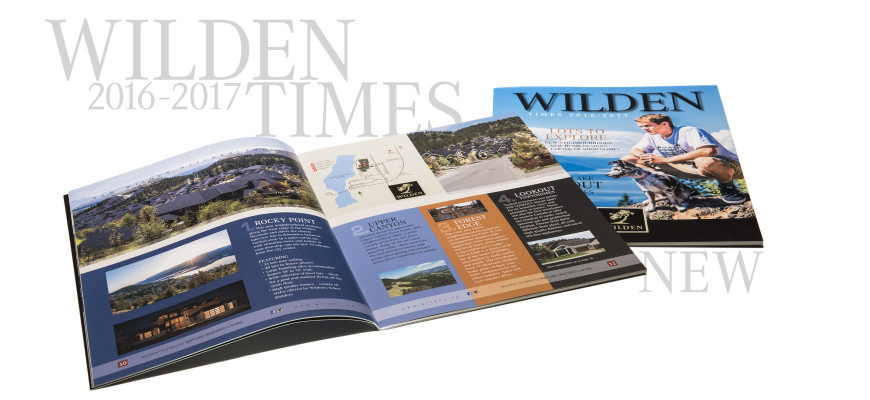 The new Wilden Times is here!