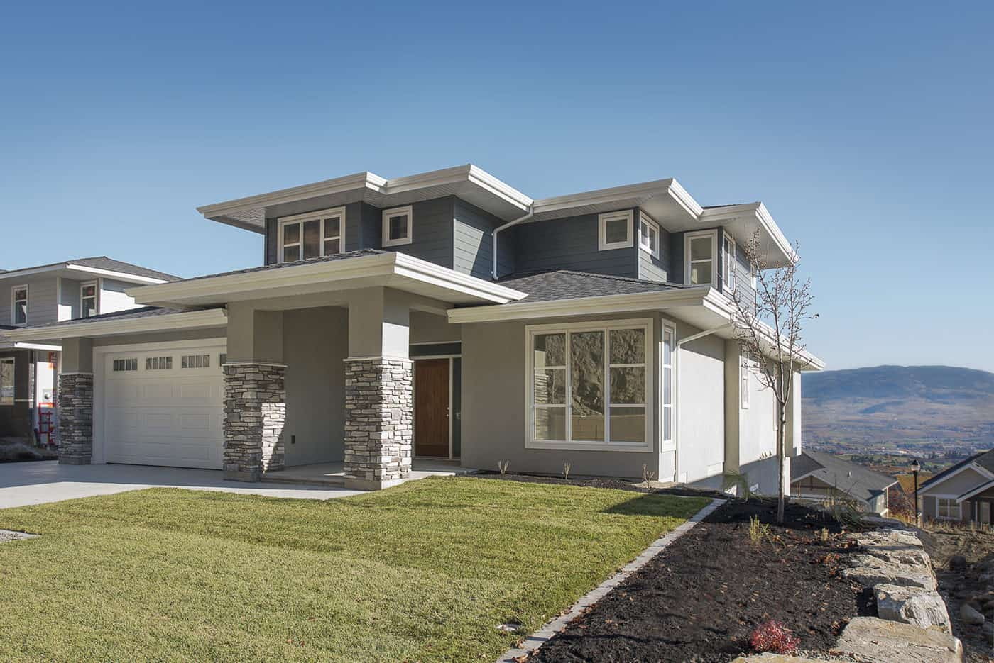 Spec homes wilden kelowna real estate development for Spec home builders