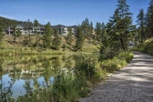 Wilden Townhome - Kelowna Real Estate