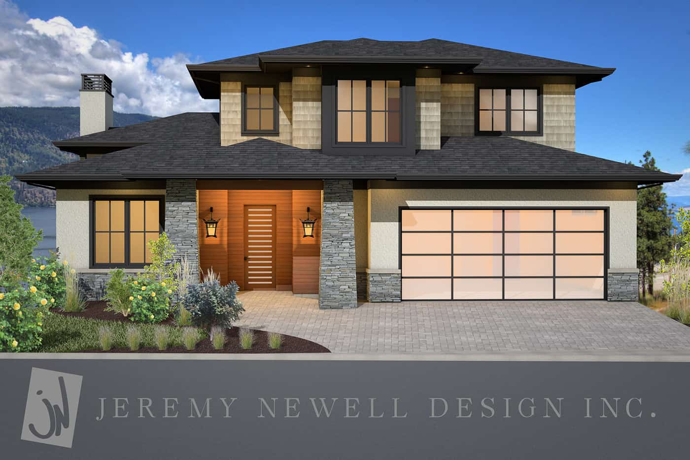 Kelowna Real Estate New Homes