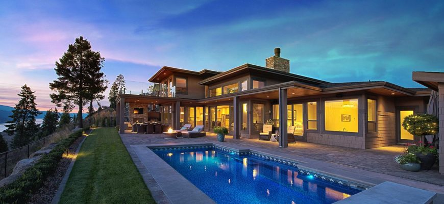 Inviting the Outdoors Inside