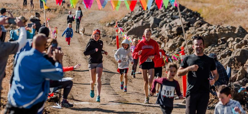 2018 Wild One Run – Close to $8K Raised for Youth Mental Health