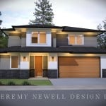Wilden New Home Plans - Jeremy Newell Design