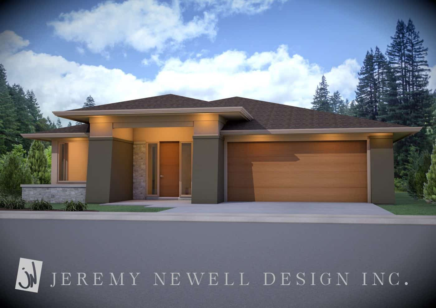 Wilden New Home Designs and Plans